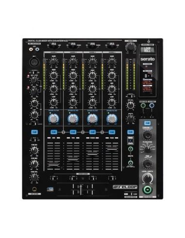 Mixer Mezcladora Sonido RELOOP RMX-90...