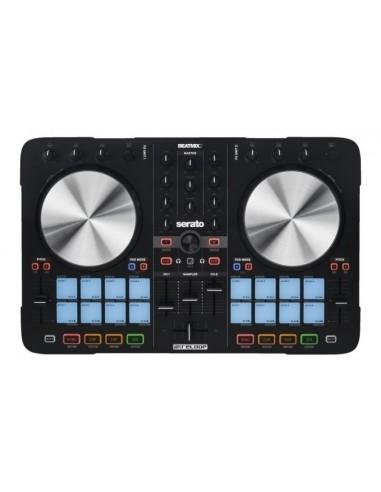Controlador DJ Reloop BeatMix MK2...