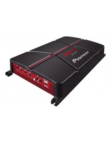 Potencia Amplificador para Auto...
