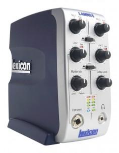 Interfaz Audio LEXICON Lambda Placa de Audio Interface
