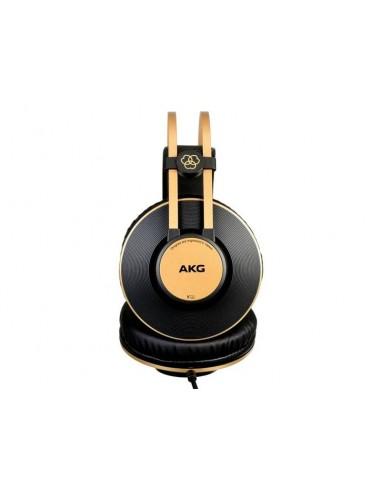 Akg K92 Auricular Profesional Cerrado Over Ear 32 Ohms