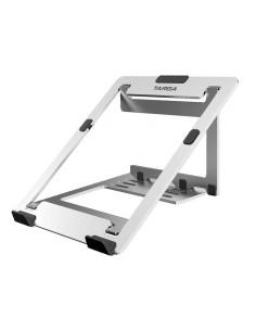 Soporte Notebook Plegable Targa Tg Stand2 Aluminio 5 Angle