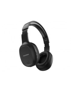 Auriculares Bluetooth Telefunken H500bt Micro Sd Over Ear