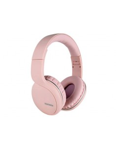 Auriculares Bluetooth Telefunken H600bt Aux Microsd Over Ear