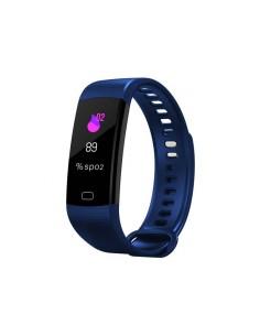 Smartwatch Targa Band4 Azul Presión Oxígeno Pasos Pulso