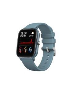 Targa Smartwatch 5 Presión Oxygen Pasos Pulso Calorias