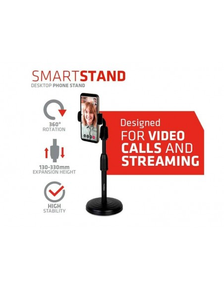 Soporte Celular Video Llamada Streaming Targa Smart Stand