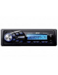 Stereo Digital B52 Rm-2020bt Bluetooth Mp3 Usb 4x52w Desmontable