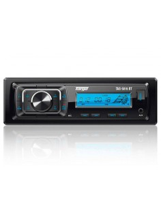 Stereo Digital Targa Tag-5018 Bluetooth Detach 4x52w