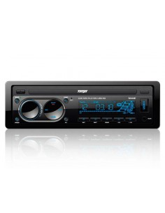 Stereo Digital Targa Tag-6018 Bluetooth Detach 4x52w