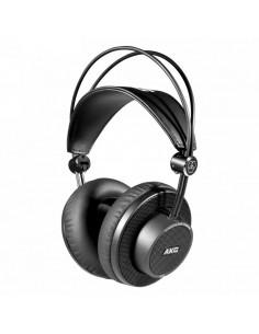 Auriculares Plegables Abiertos Akg K245 Pro Estudio Over Ear