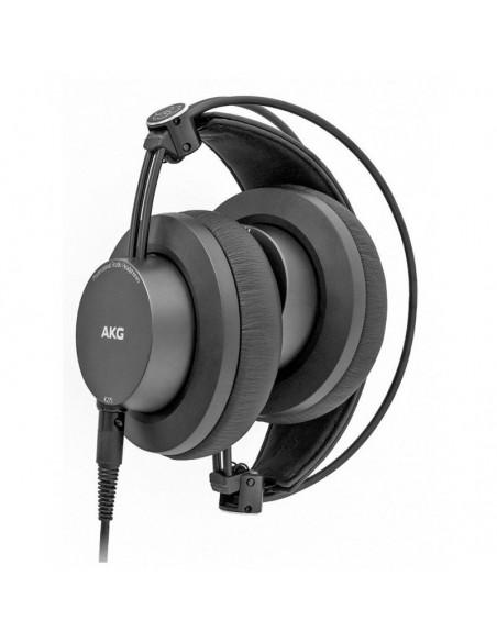 Auriculares Cerrados Estudio Plegables Akg K275 Pro Over Ear