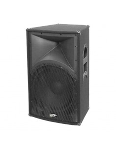 "Bafle Caja Acústica Pasiva Skp Sk-1215 600w Woofer 12"" 2 Way"