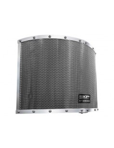 Escudo Panel Acústico de Aluminio SKP RF-30 PRO Estudio Grabación