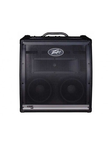 Amplificador De Teclados Peavey Kb5...