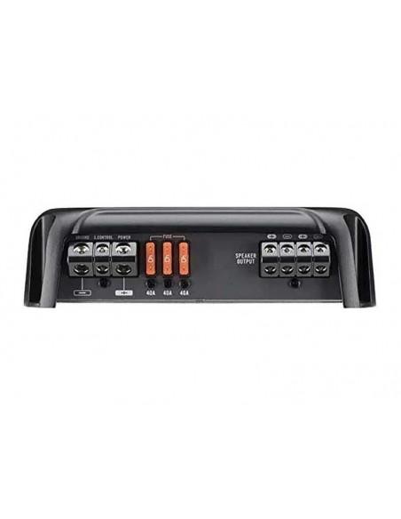 Potencia Pioneer Amplificador Auto Gm-d9601 1000w Clase D