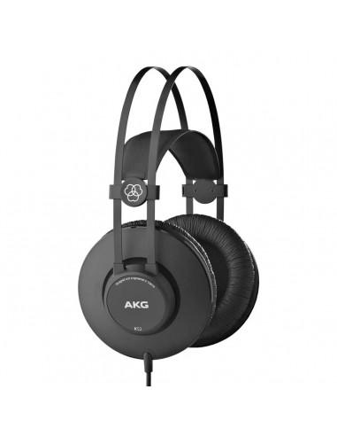 Auriculares Akg K52 Cerrados...