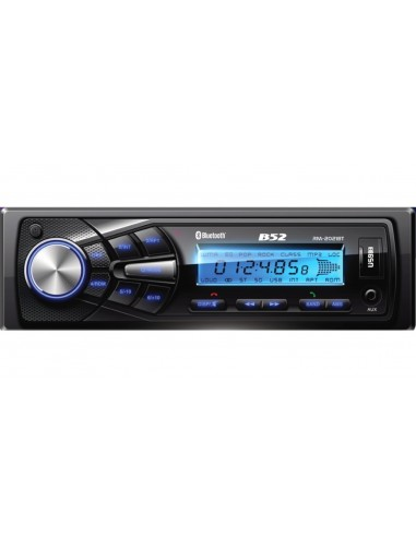 Stereo Digital B52 Rm-2021bt...