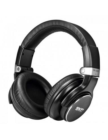 Auriculares Ph-550 Profesional Dj...