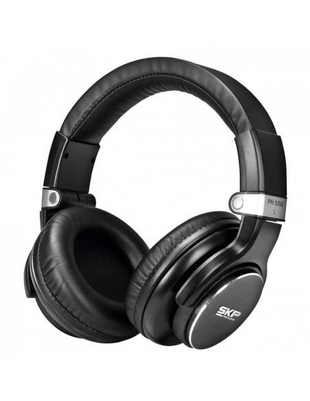 Auriculares Ph-550 Profesional Dj Monitor Skp